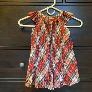 Gap Toddler Christmas dress